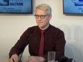 Лекция Эдуарда Крампа «Николай Рерих – учёный, мыслитель, художник» в Риге (Латвия)