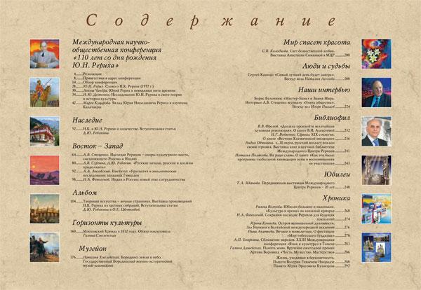 Содержание журнала Культура и время №4 за 2012 г.
