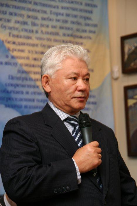 М.Е.Николаев, Заместитель Председателя Совета Федерации Федерального собрания Государственной Думы РФ