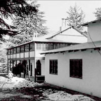 "The Himalayan Research Institute ""Urusvati"" in Kullu"