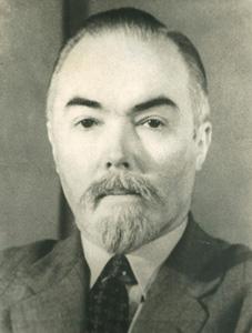 Ю.Н.Рерих. Не позднее 1959 г.