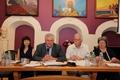 Видеозапись пленарного заседания съезда международной общественности