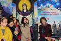 Выставка «Пакт Рериха. История и современность» в Кыргызском государственном университете имени Ишеналы Арабаева