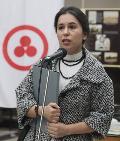 Марга Куцарова избрана иностранным членом РАЕН