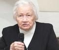 Сегодня исполняется 92 года со дня рождения Л.В.Шапошниковой