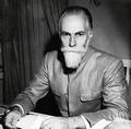 «Пусть стремление к прекрасному будет нашей повседневной молитвой». 115 лет со дня рождения Святослава Николаевича Рериха