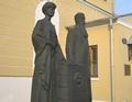 «В МОСКВЕ РАЗРУШАЮТ ЕДИНСТВЕННЫЙ В РОССИИ МЕМОРИАЛ РЕРИХОВ»