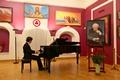 Фортепианный вечер, посвященный памяти Людмилы Васильевны Шапошниковой