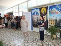 Выставка «Пакт Рериха. История и современность» в Кырджали (Болгария)
