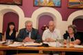 Съезд международной общественности в поддержку общественного Музея имени Н.К. Рериха