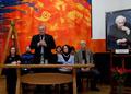 Открытие выставки «Пакт Рериха. История и современность» в Музее имени Н.К.Рериха в Москве