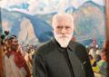 Власти Индии вложат $4 миллиона в создание музея русского художника