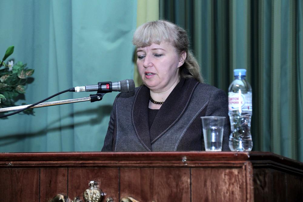 Е.С.Кулакова
