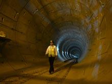 Власти Индии запретили прокладывать метро под усадьбой Рерихов