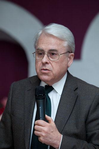 Александр Прохорович Лосюков