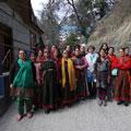 День Женщины в Международном Мемориальном Тресте Рерихов