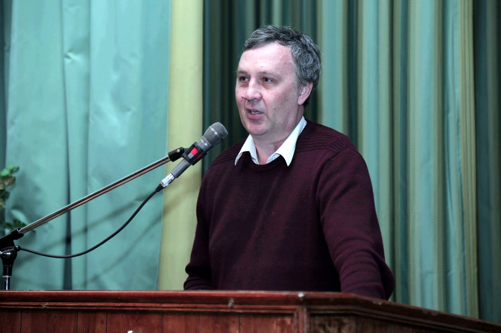 С.В.Скородумов