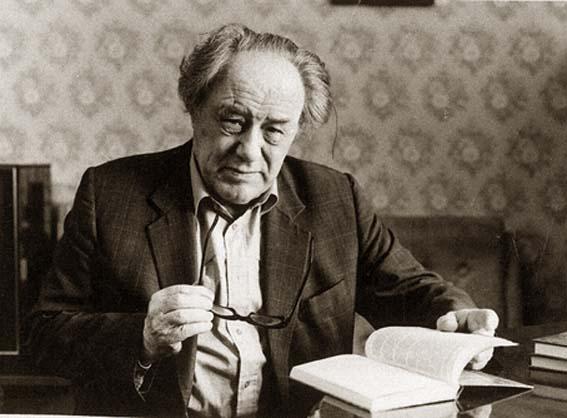 Никита Николаевич Моисеев