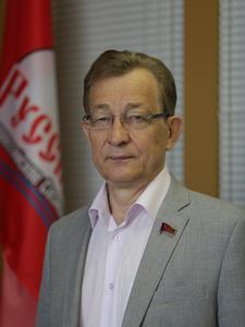 Владимир Георгиевич Поздняков