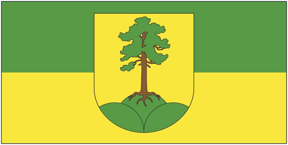 Описание: Флаг Бегомля