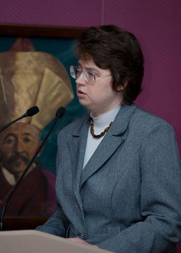Богдана Юрьевна Соколова