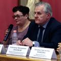 Пресс-конференция МЦР 14.01.2014
