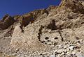 Руины монастыря Тсепгье у озера Ракшас Тал
