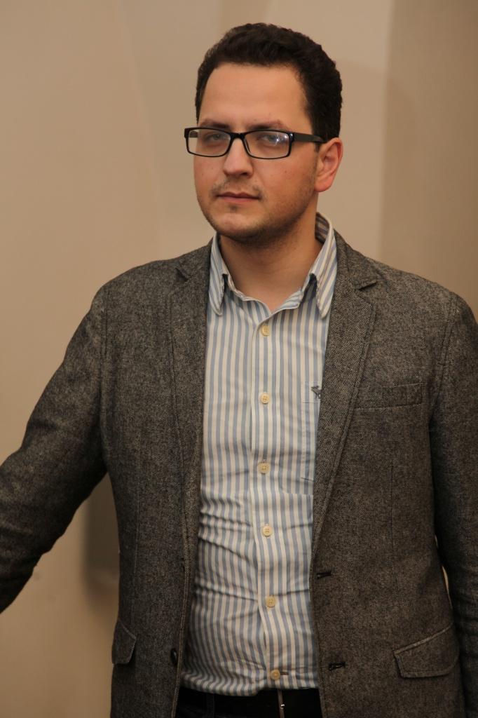 Дмитрий Куляница