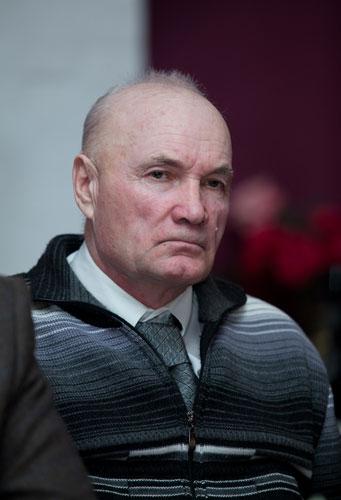 Сергей Анатольевич Лучников
