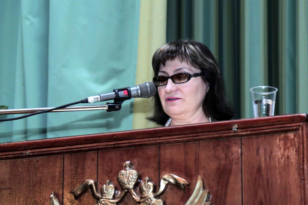 Т.В.Александрова