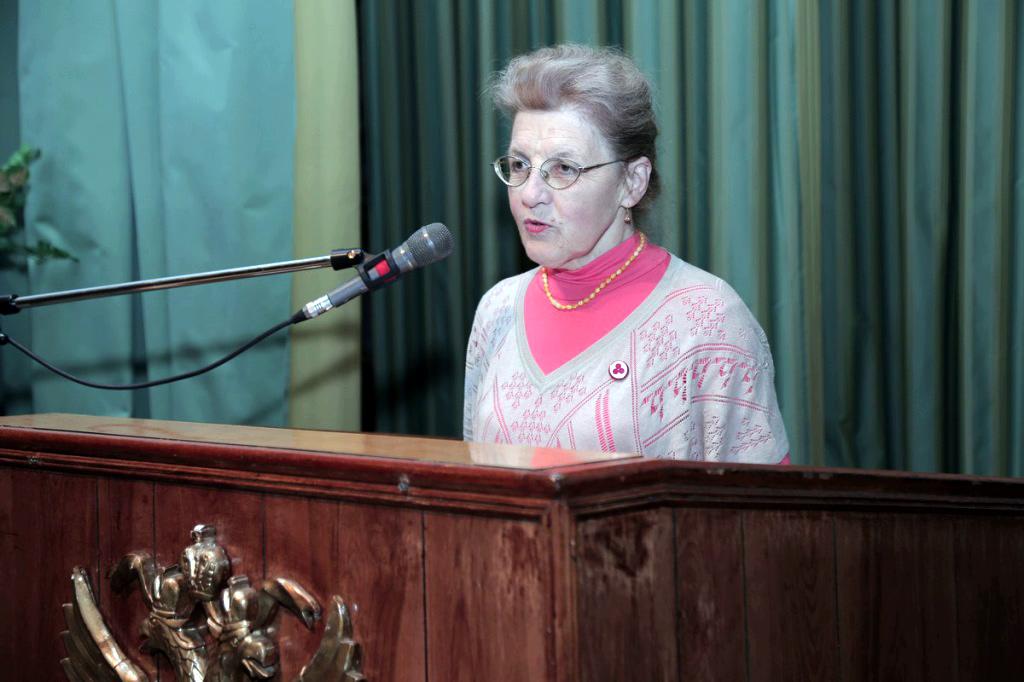 Н.И.Балкявичиене