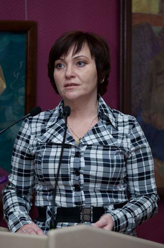 Лола Вячеславовна  Лонли