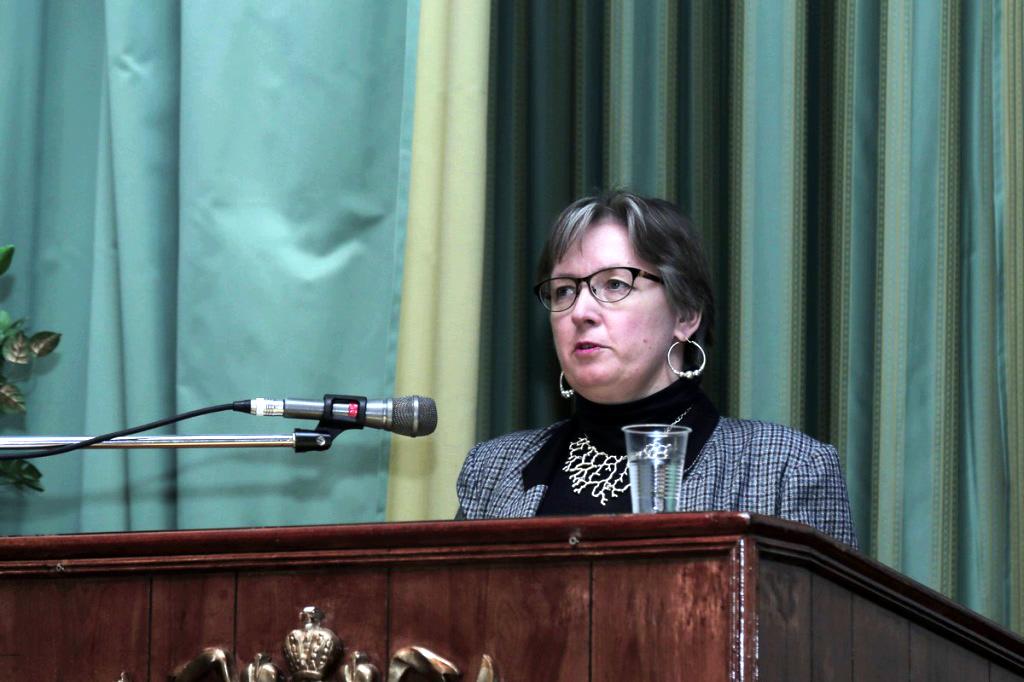 О.А.Лавренова