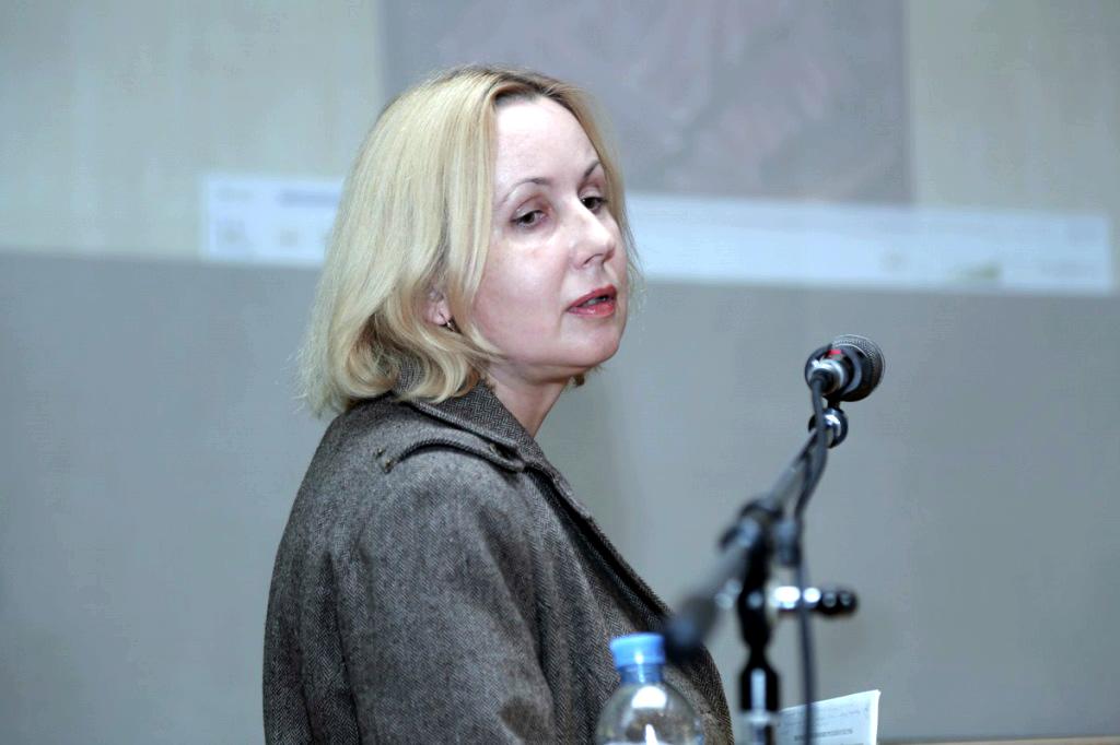 Т.С.Захарова