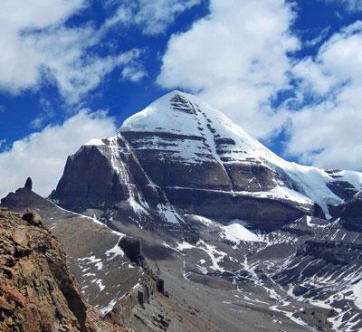 «Кайлас – Тибет в свете космической эволюции человечества».