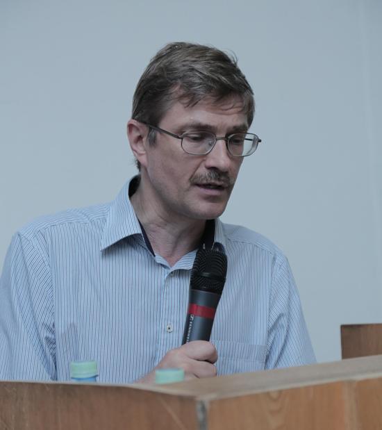 П.М. Журавихин