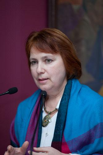 Ирина Юрьевна Дьяченко