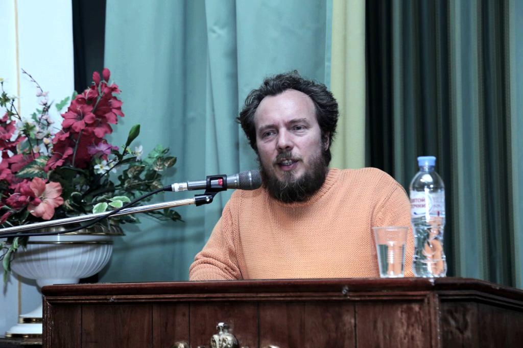 И.И.Засурский