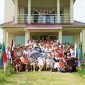 встреча деятелей Международного движения гуманной педагогики