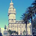 Выставка Международного Центра Рерихов «Пакт Рериха. История и современность» в Монтевидео