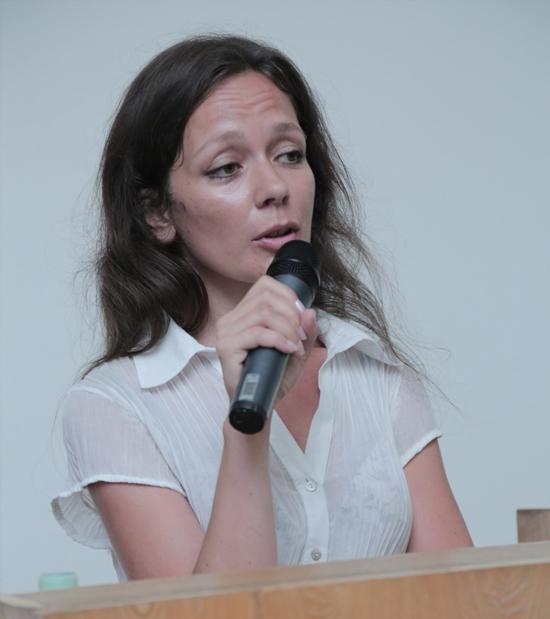 А.Б. Соколова