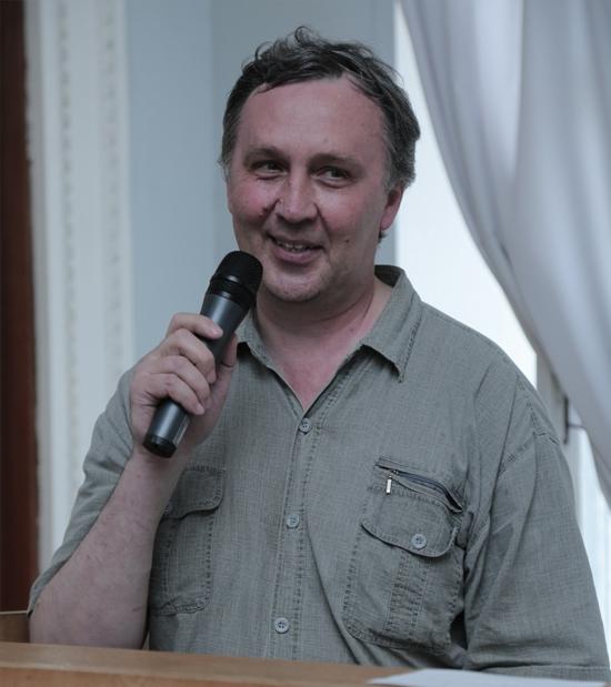 С.В. Скородумов