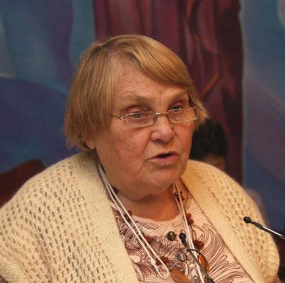 Алена Петровна Бояркина