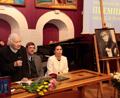 12 февраля 2015 в МЦР отметили 136-летие со дня рождения Елены Ивановны Рерих