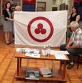 Знамя Мира будет поднято на высочайшие вершины Кыргызстана: пик Музтаг-Ата (Китай) и Ленина (на Памире)