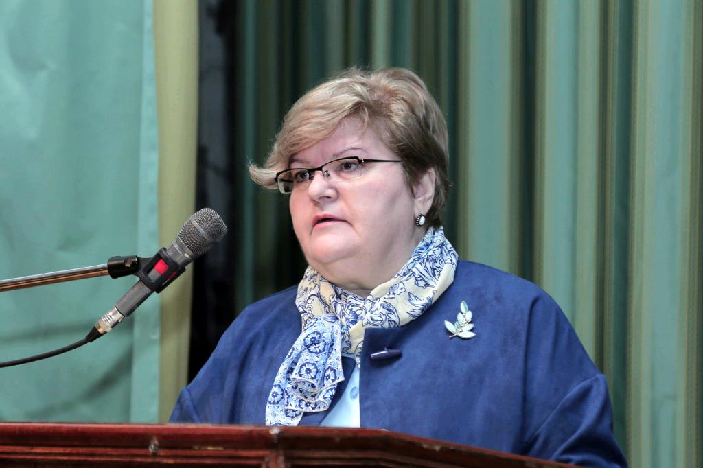 О.А.Пестолова