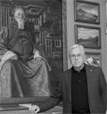 """А.П.Лосюков """"Николай Рерих: сын России, гражданин Вселенной""""."""