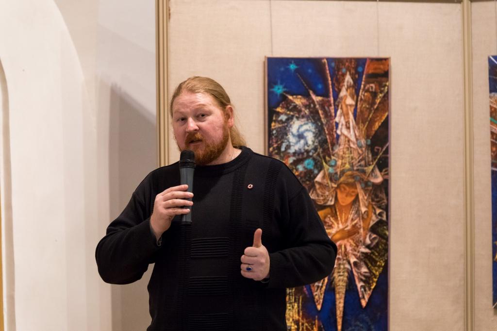 Д.Ю. Ревякин
