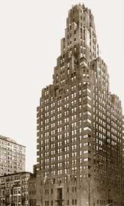 Музей Николая Рериха в Нью-Йорке. 1929 - 1938