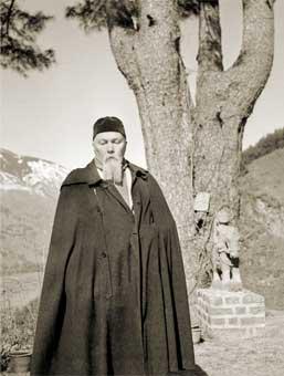 Н.К.Рерих в Кулу